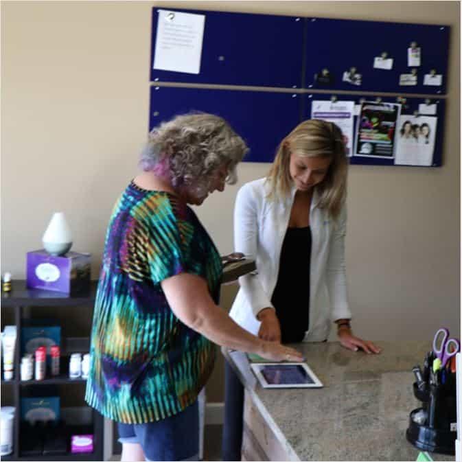Dr Alyssa Holum - Huntley Chiropractor