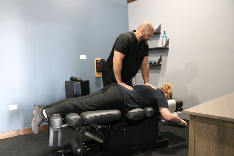 Dr Scott Cruse - Chiropractor St Charles and Palatine