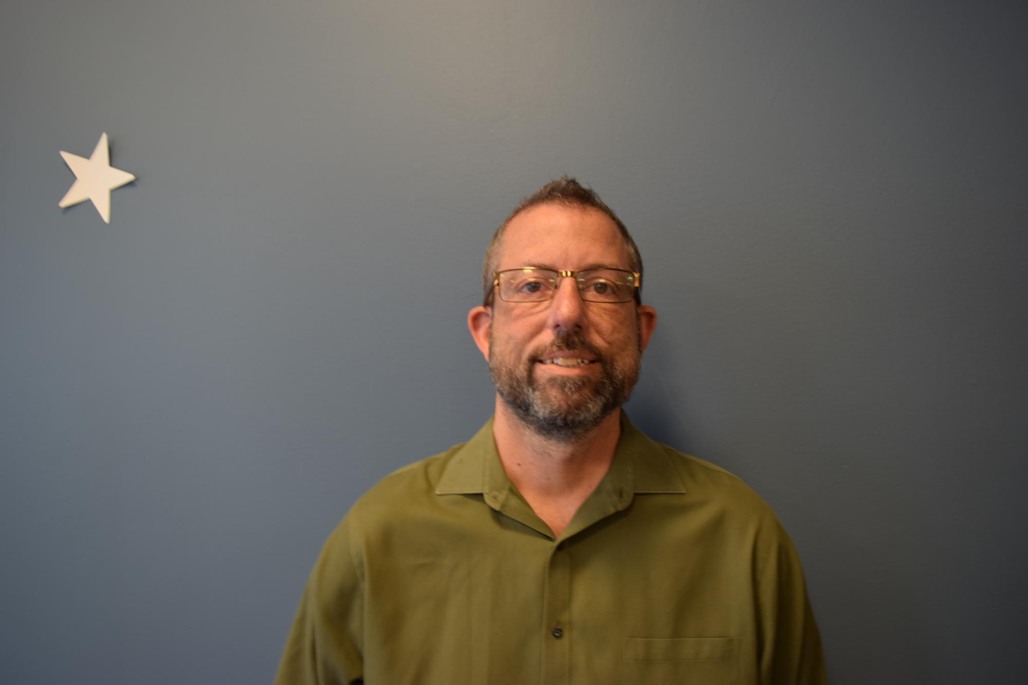 Dr Lloyd Fielder - Palatine Chiropractor