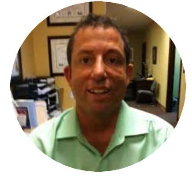 dr Lloyd Fielded - chiropractor palatine il