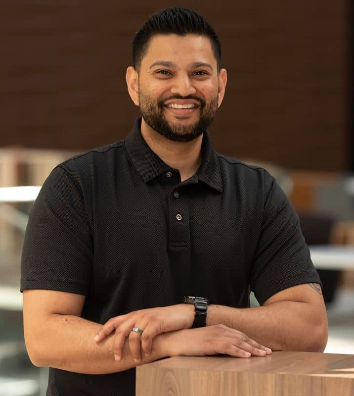 dr tushar - chiropractor in palatine il ymca
