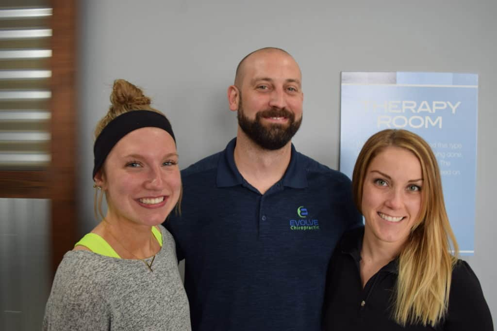 Our St Charles Chiropractic Team