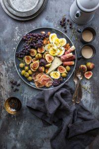 Paleo diet featured image