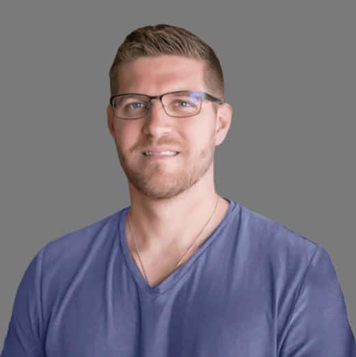 dr ryan felde - chiropractor