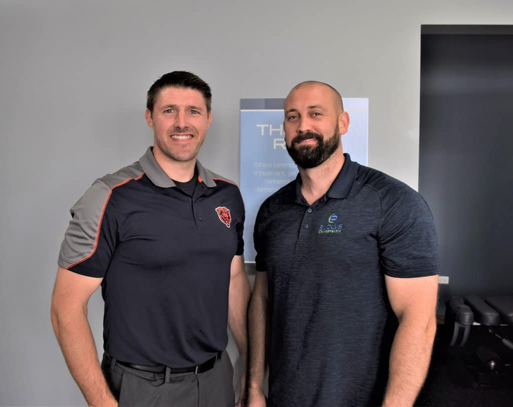 Dr cruse and doersam - chiropractors in st charles il