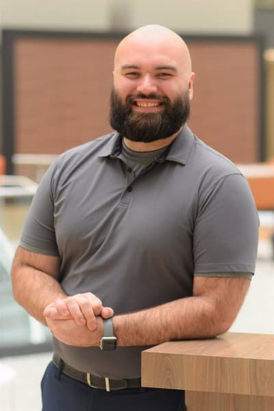 Dr. Jacob Herberger, Physical Therapist in St. Charles, IL