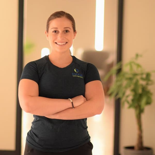 Dr Erica Rodgers - Chiropractor in Huntley IL