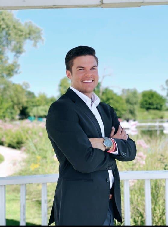 Dr Jake Changelon Chiropractor